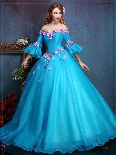 17 best ideas about princess dresses on