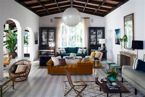 Nate Berkus Living Room Ideas Inspiring Interior Design Tips From Some Of Our Favorite Experts