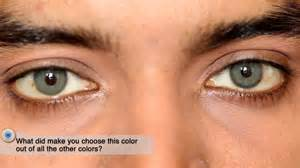 eye color changer new 2013 brightocular olive green eye color changing