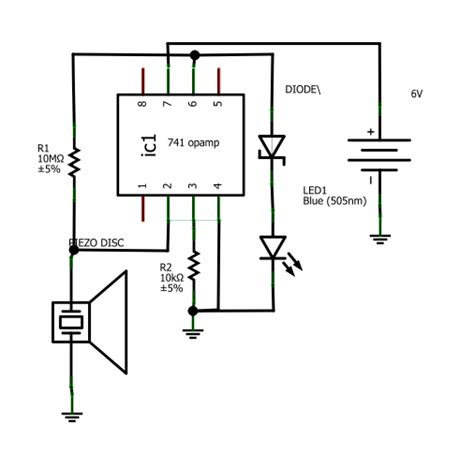 electrical engineering diode exles op help identify this diode electrical engineering stack exchange