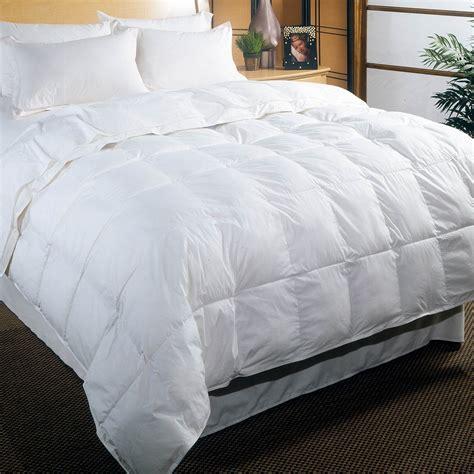 blue ridge down comforter blue ridge 233 thread count ctoon cover white down