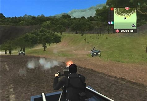 Emuparadise Just Cause | just cause usa en fr es iso