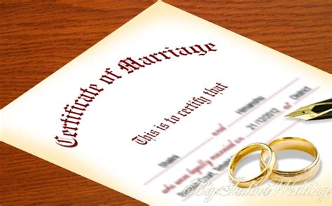 Marriage Records India Expertily Can A Marriage Registration Be Cancelled