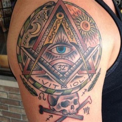 masonic tattoos page 2 my freemasonry freemason