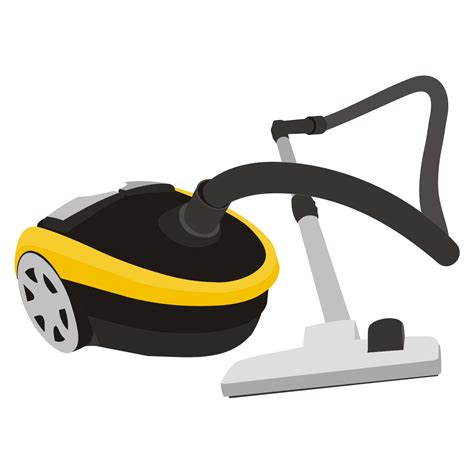 Free Vaccum Vector For Free Use Vacuum Cleaner