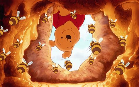Honey Hunny The Pooh Iphone All Hp winnie the pooh hd wallpaper and background image 1920x1200 id 335855