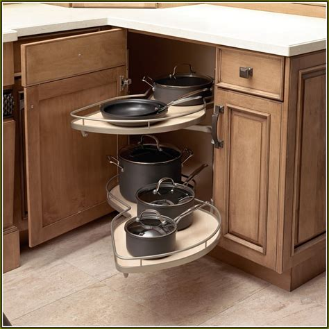 kitchen cabinet lazy susan alternatives manicinthecity