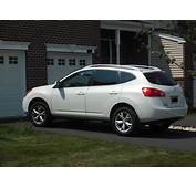 2010 Nissan Rogue SL AWD  Colors