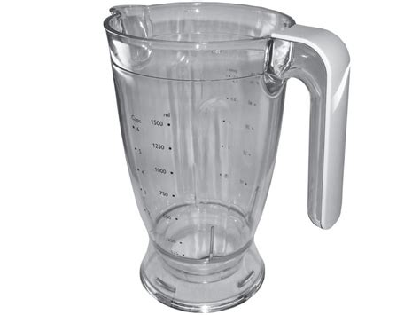Philips Sparepart Sendok Blender philips blender parts philips blender liquidiser hr7774 4203 035 82940