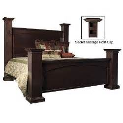 Canopy Bed Frame Queen For Sale 25 Best Ideas About 4 Post Bed On Pinterest