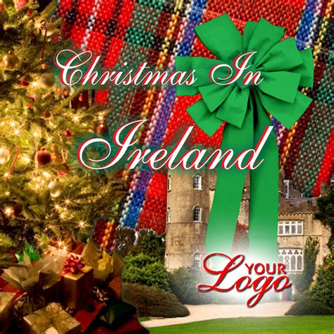 images of christmas in ireland promotion music specialties