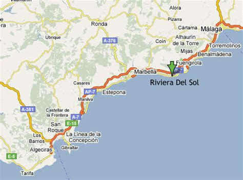 riviera map riviera sol rentals apartment rentals and property management services