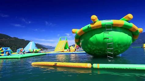 banana boat ride penticton harrison watersports waterpark youtube