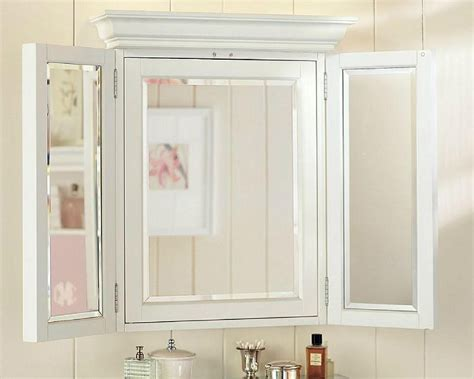3 mirror bathroom cabinet 2016 bathroom ideas designs