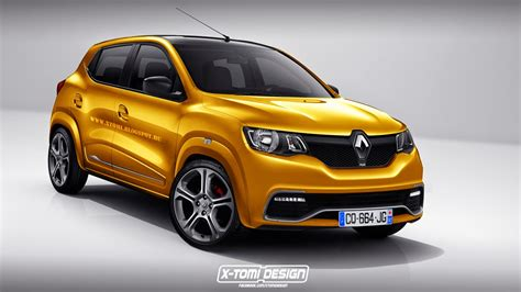 new renault kwid renault s all new kwid looks better as rs model