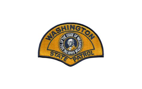 Washington State Patrol Records Port Of Seattle Department Stand With Those Who Serve