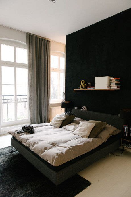 sexy moody bedroom designs  catch  eye digsdigs