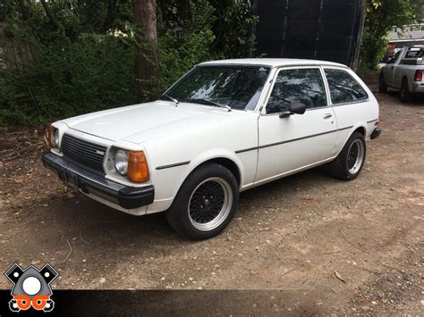 mazda for sale 1979 mazda 323 glc cars for sale pride and joy