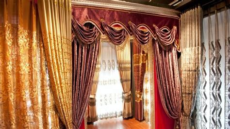 different styles of valances find different types styles of window curtains makaaniq com
