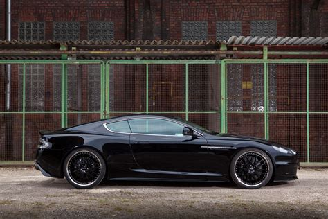 aston martin custom edo presents its custom fitted aston martin dbs