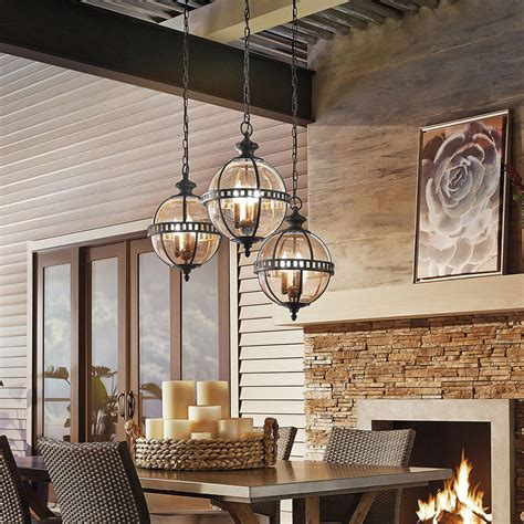 kichler dining room lighting talentneeds