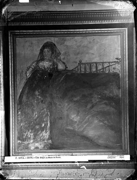 File:Pinturas negras de Goya, en el año 1874, Juan Laurent