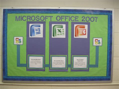 Office Bulletin Board Ideas Bulletin Boards On Computer Lab Bulletin