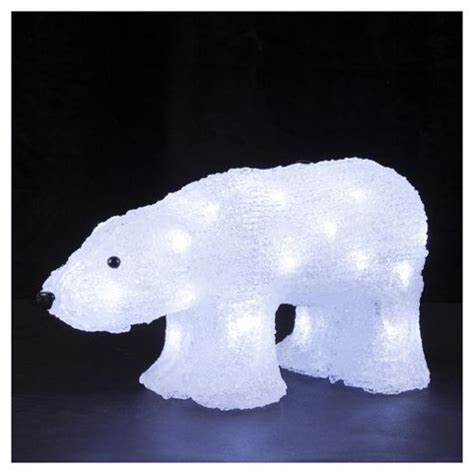 light up polar buy acrylic led light up polar from our all