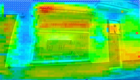 diy thermal diy thermal imaging done low tech style hackaday