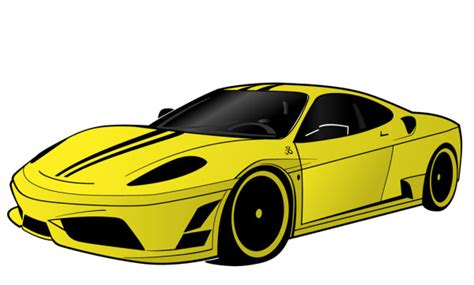 cartoon sports car cartoon sports car cliparts co