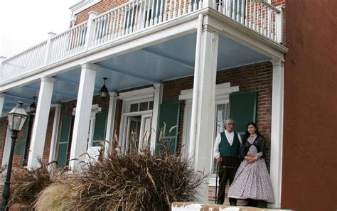 the whaley house haunted happenings at the whaley house news san diego county news center
