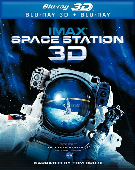 film blu ray 3d imax space station 3d blu ray ign