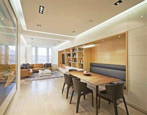 ideen für indirekte beleuchtung im wohnzimmer bauen kamin dekor