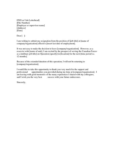 best photos of resignation letter to employer employee