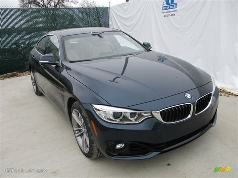 imperial color 2016 imperial blue metallic bmw 4 series 428i xdrive gran