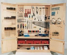 Workshop Cabinets Diy Tool Storage Cabinet Idea Cabin Ideas Pinterest