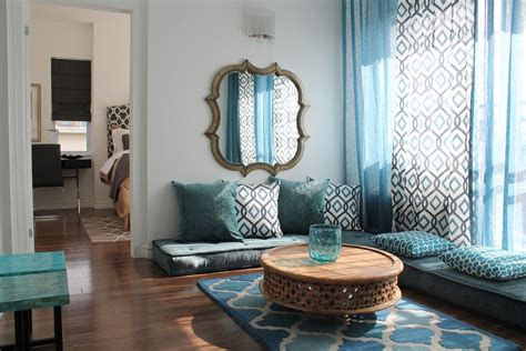 Moroccan Style Cushion Ideas Living Room Contemporary With Moroccan Living Room Sets