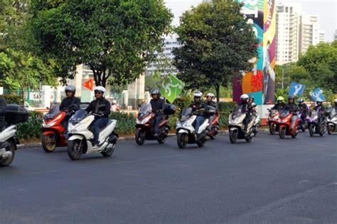 Pcx 2018 Medan by Dongkrak Pamor Pcx Honda Gelar Program Silaturahmi Bareng