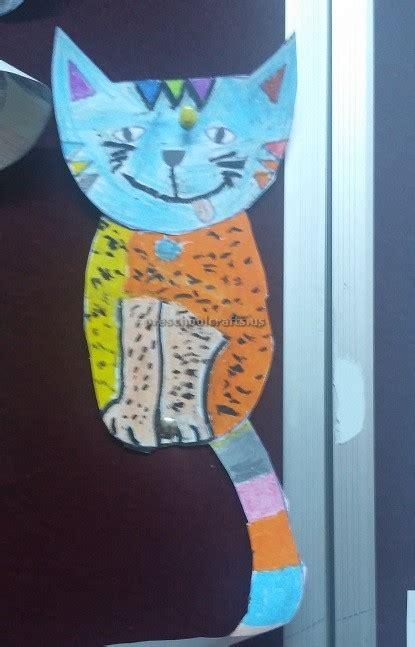 cat craft projects cat craft ideas for preschool preschool crafts