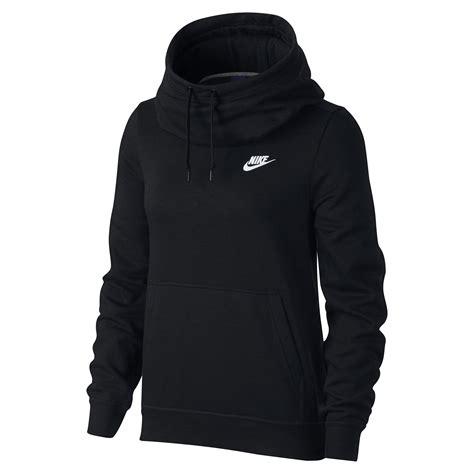 Nike Hoody Jaket Nike Wanita Jaket Nike Pria Jaket Nike Ori nike nsw funnel neck hoody womens and hill sportspower