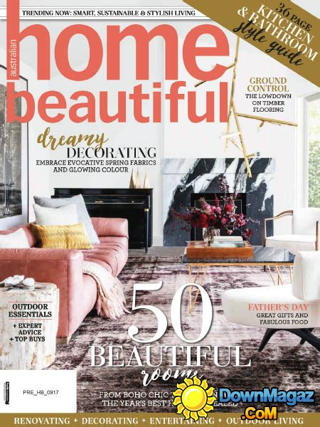 home decorating magazines australia and piper