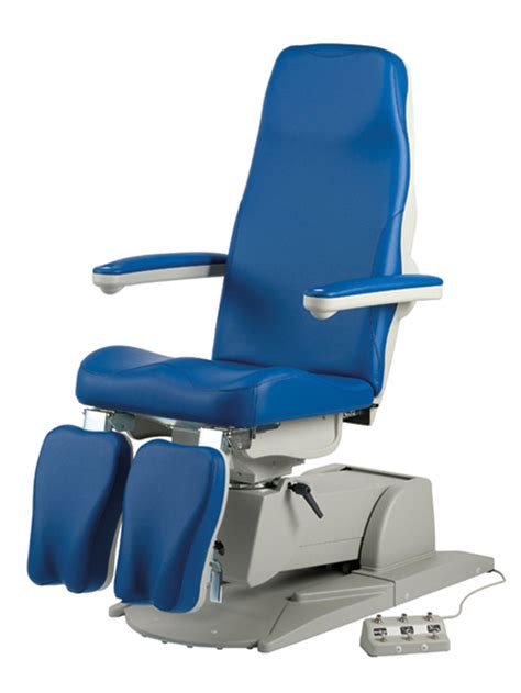 Podiatry Chair by Pedipro Chair