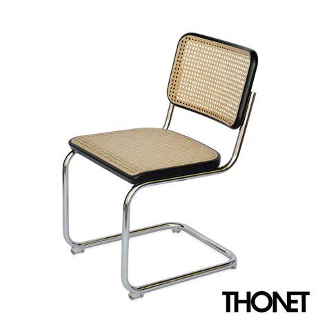 Marcel Breuer Thonet by Thonet S 32 By Marcel Breuer Mart Stam Im Design