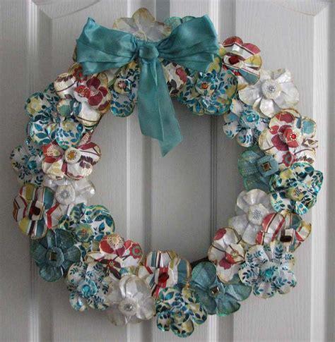 Handmade Wreaths Ideas - diy wreaths ideas corner