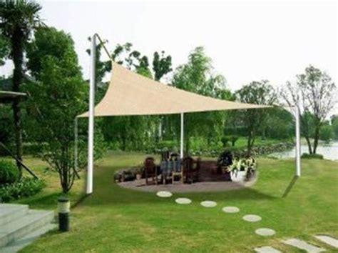 teli ombreggianti giardino tende ombreggianti a vela triangolari per a genova