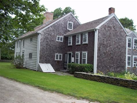 eastman house ri panoramio photo of oldest house in rhode island