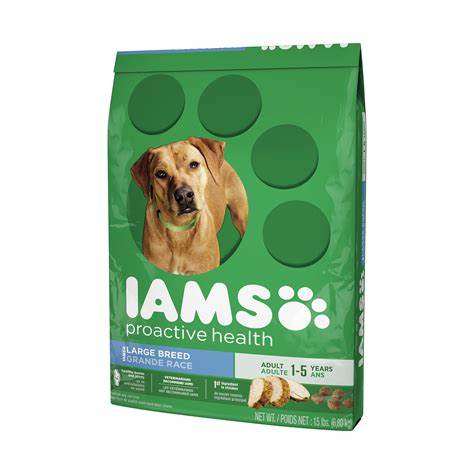iams puppy chow iams 30 lb large breed the hungry puppy
