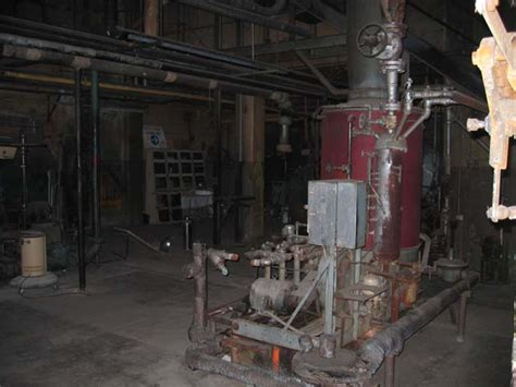 What Is A Boiler Room by Vista Hospital