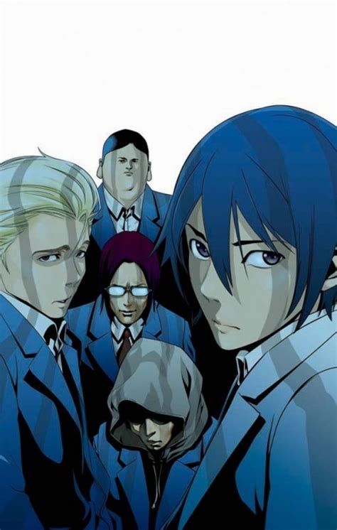 wallpaper anime prison school prison school anime wallpaper wallpapersafari