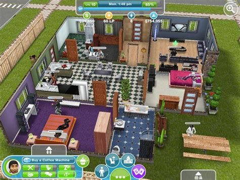 can you play home design story online tony lay talks about the challenges of making sims